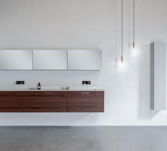 catálogo muebles de baño paralel z