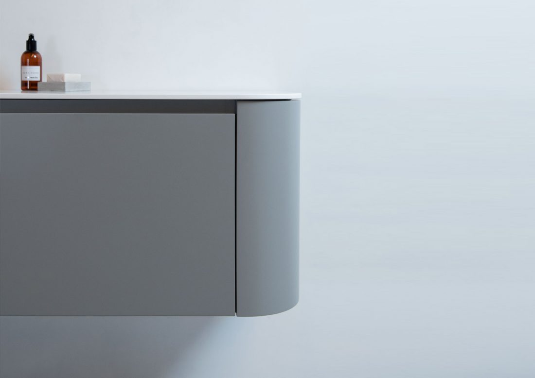 catálogo muebles de baño shape